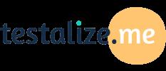 testalize.me 's logo
