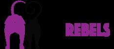 Petrebels.com's logo