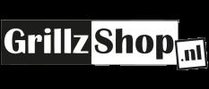 GrillzShop.nl's logo