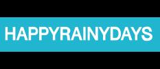HappyRainyDays.nl's logo