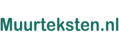 Muurteksten.nl logo