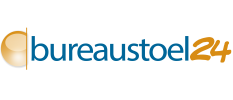 Bureaustoel24.nl logo