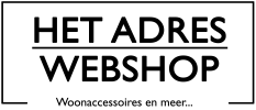 Hetadreswebshop.nl logo