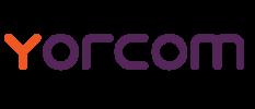 Yorcom.nl logo