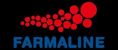 Farmaline.nl's logo