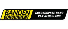 Logo of BandenConcurrent.nl