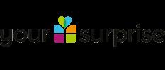 YourSurprise.nl's logo