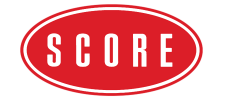 Logo of Score.nl