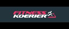 Fitnesskoerier.nl logo