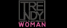 Trendywoman.nl logo