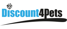 Discount4pets.nl logo