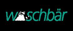Waschbaer.nl logo