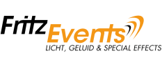Logo of Fritz-Events.nl