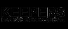 Keepershandschoenen-shop.nl logo