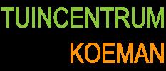 Tuincentrumkoeman.nl's logo