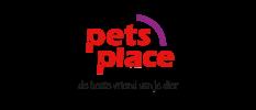 Petsplace.nl logo