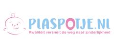 Plaspotje.nl logo