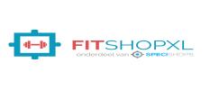 FitshopXL.nl logo