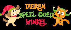 Dierenspeelgoedwinkel.nl logo