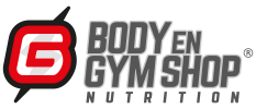 Bodyengymshop.nl logo