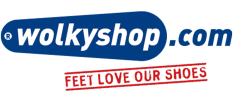 Wolkyshop.com logo