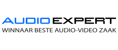 Audioexpert.nl logo