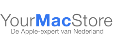 YourMacStore's logo