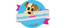 Bontjesvoorhondjes.nl logo