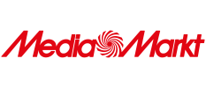 Logo of Mediamarkt