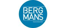 Bergmansoutlet.com logo