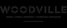 Woodville.nl  logo