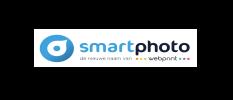 Smartphoto.nl's logo