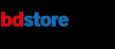 BDstore.com's logo