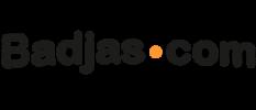 Badjas.com's logo