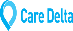 Caredelta.nl's logo