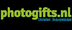 Photogifts.nl's logo