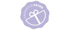 Kadootje4kids.nl's logo