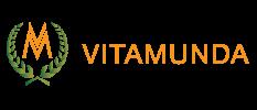 Vitamunda.nl's logo
