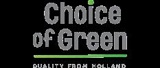 Choiceofgreen.com's logo