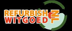 Refurbishwitgoed.nl's logo