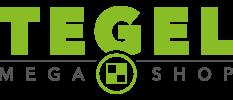 Logo of Tegelmegashop.nl