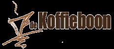 Logo of Dekoffieboon.nl