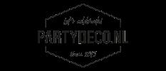 Logo of Partydeco.nl