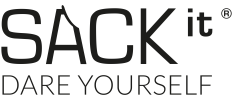 Sackit.nl's logo