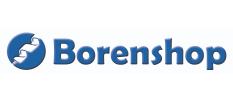Borenshop.com's logo