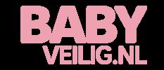 Babyveilig.nl's logo