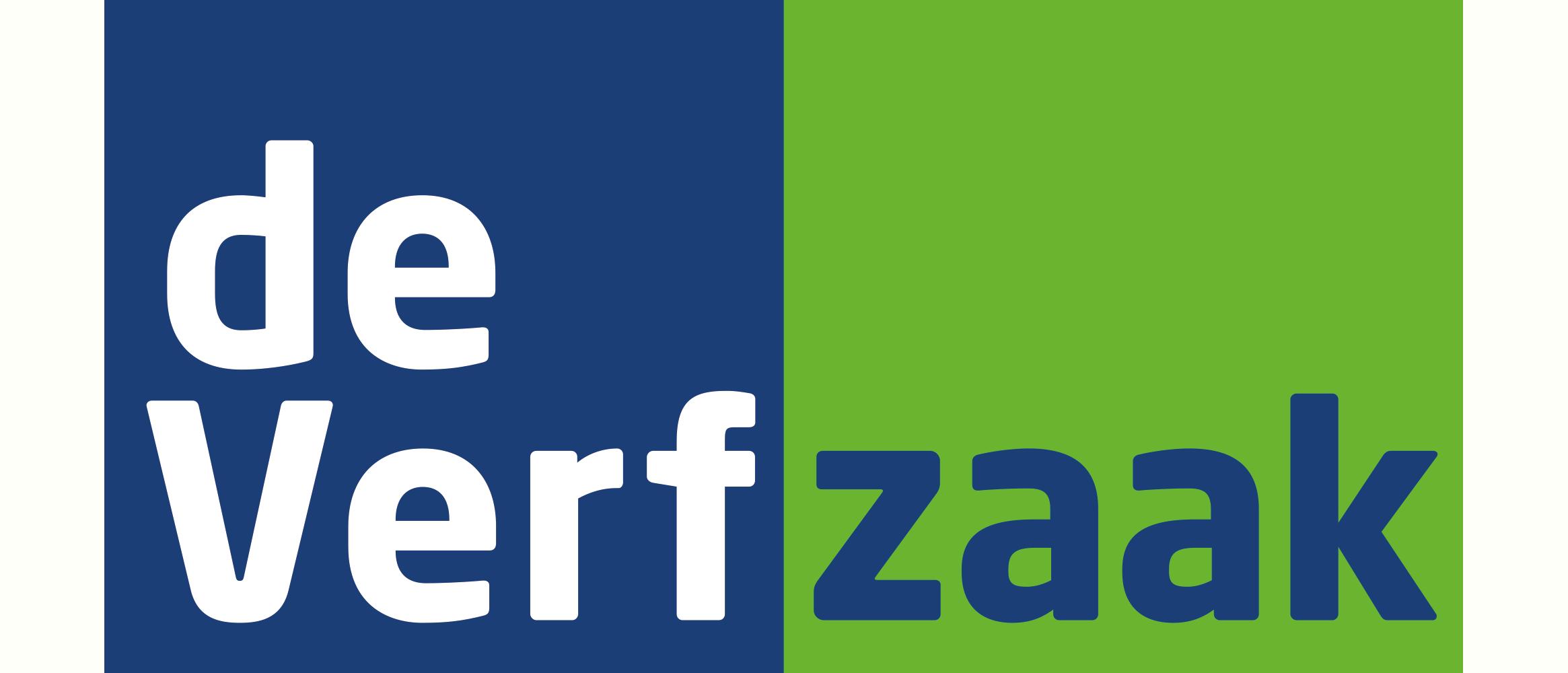 Logo of Deverfzaak.nl