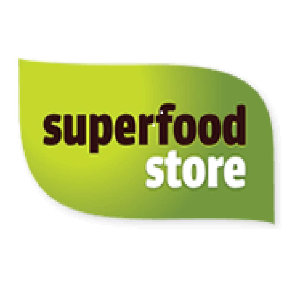 Logo of Superfoodstore.nl