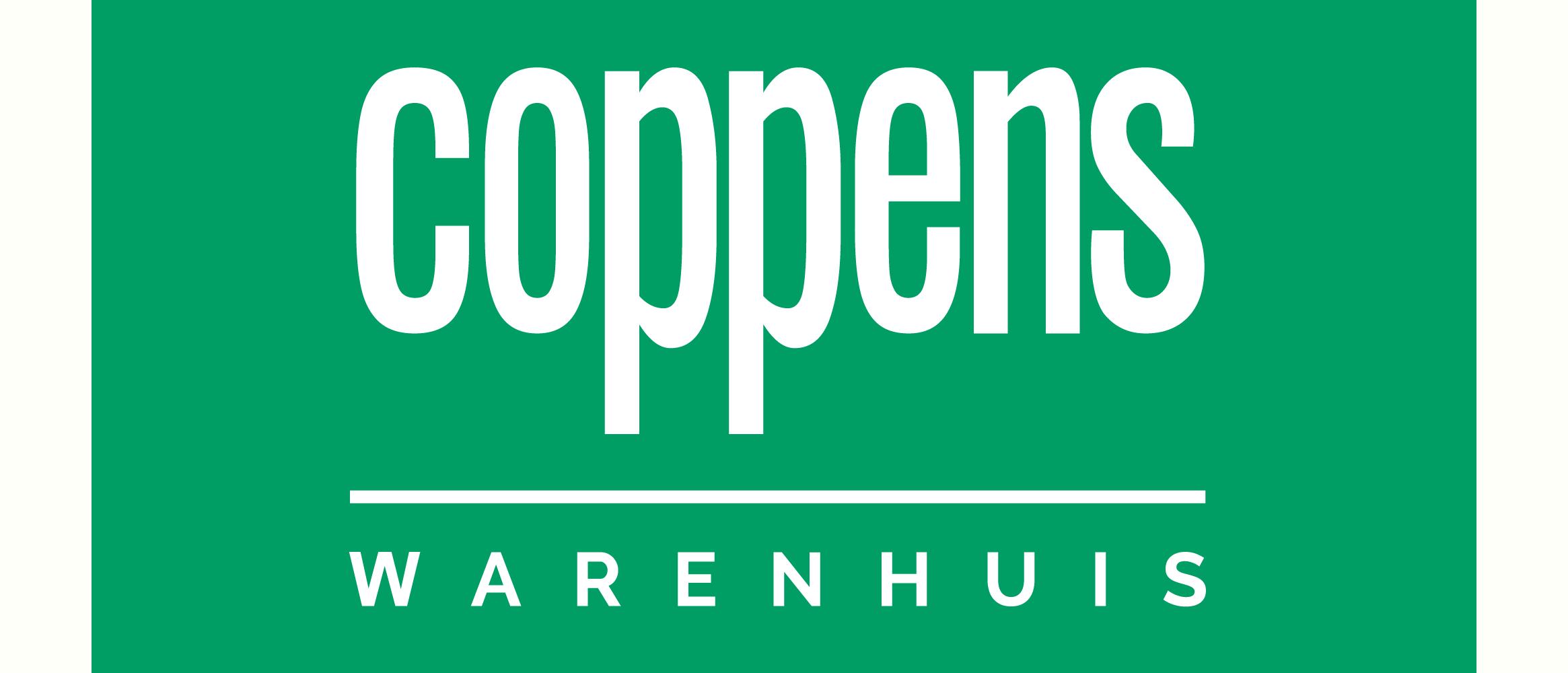 Logo of Coppenswarenhuis.nl