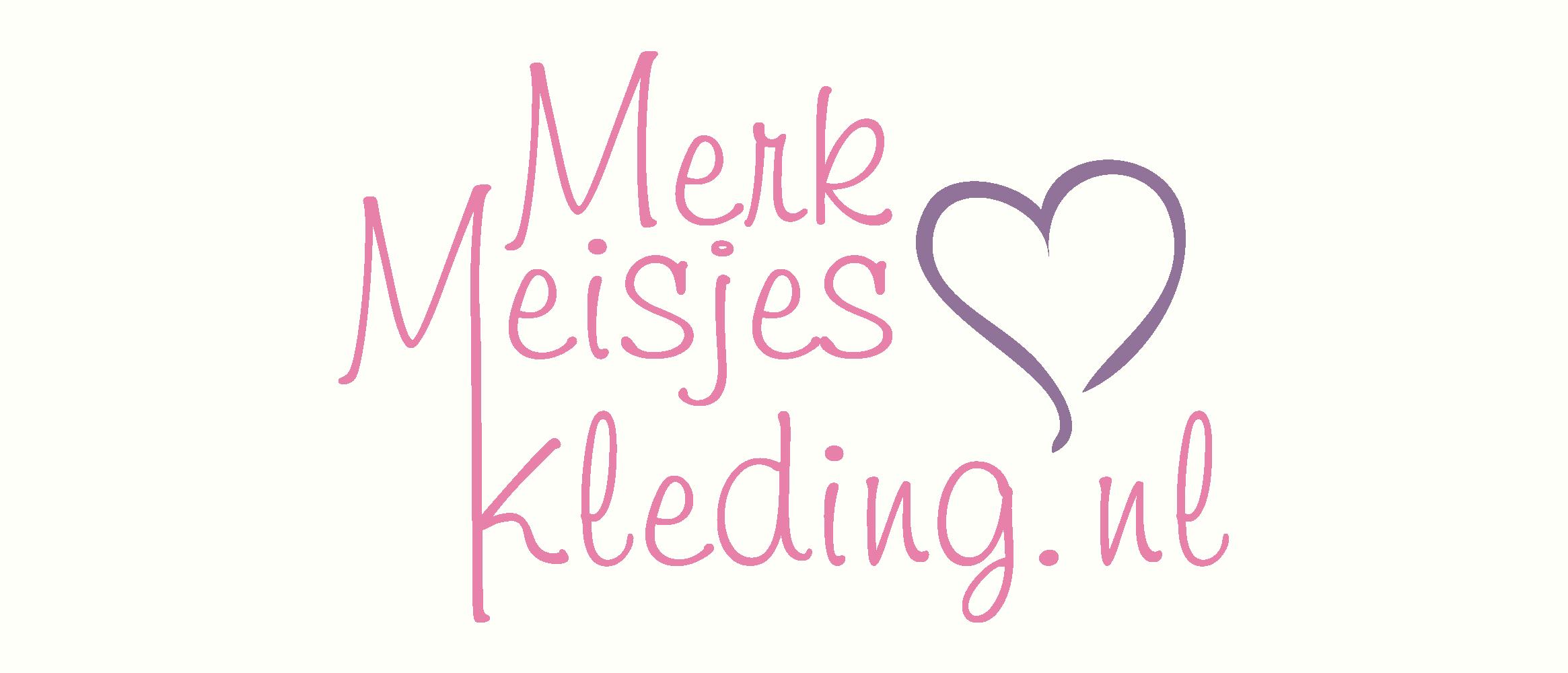 Logo of Merkmeisjeskleding.nl
